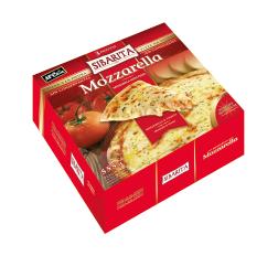 Pizzetta x3 185g c/u
