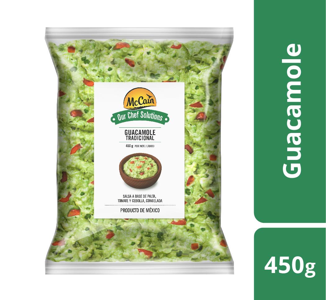 Guacamole 450g