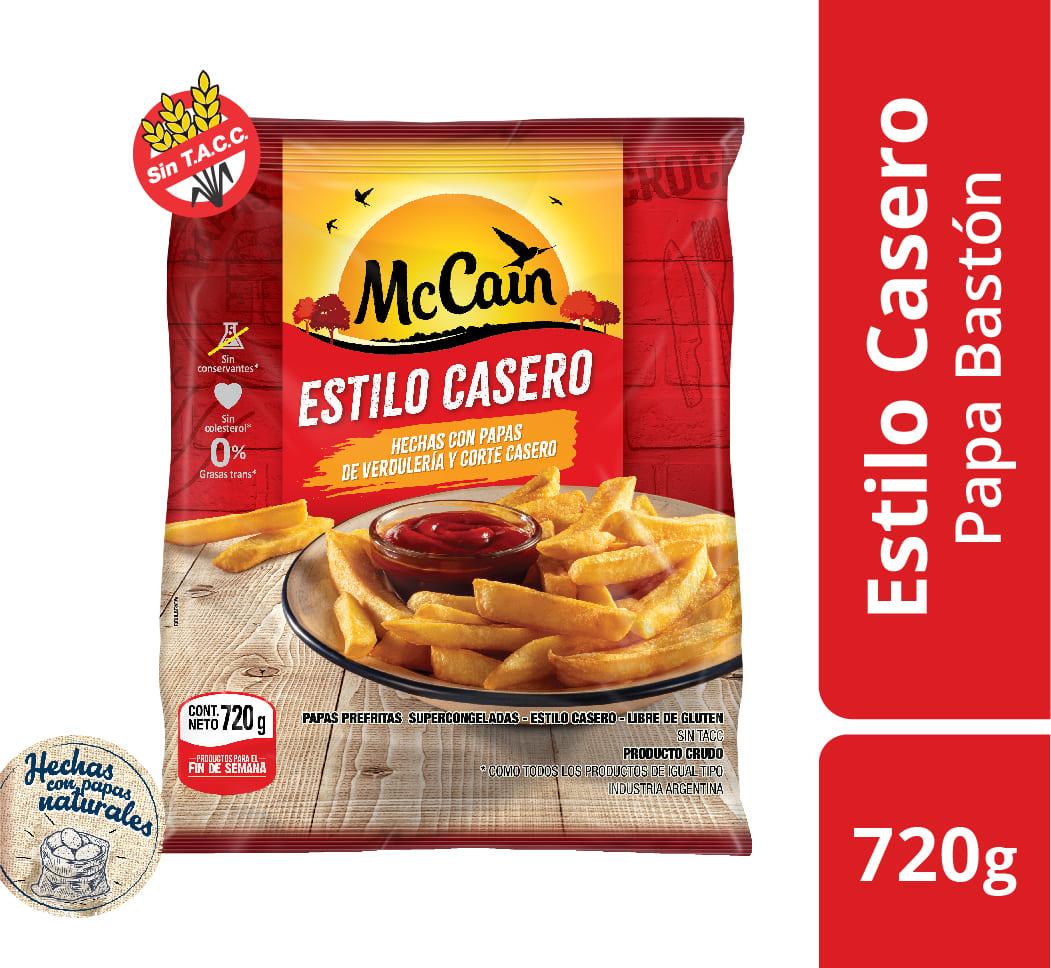 Estilo Casero 720g