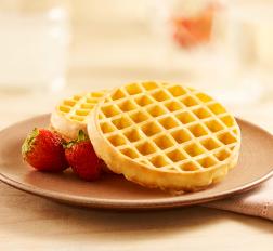 Waffles 35 g c/u x15 unidades